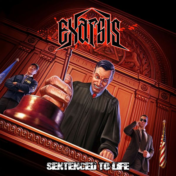 Exarsis - Sentenced To Life