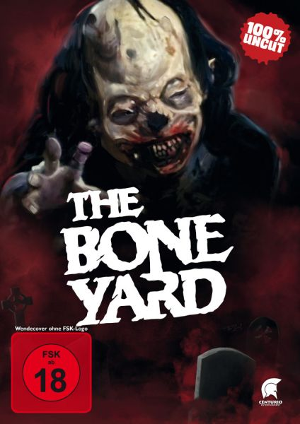 The Boneyard (uncut)