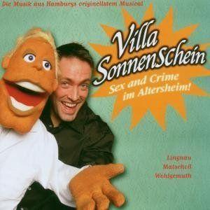 Original Hamburg Cast - Villa Sonnenschein