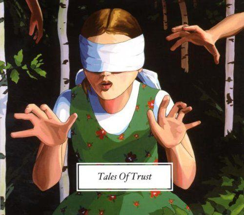 Baumgartner, Pit - Tales of Trust (This is not a Dephazz album)