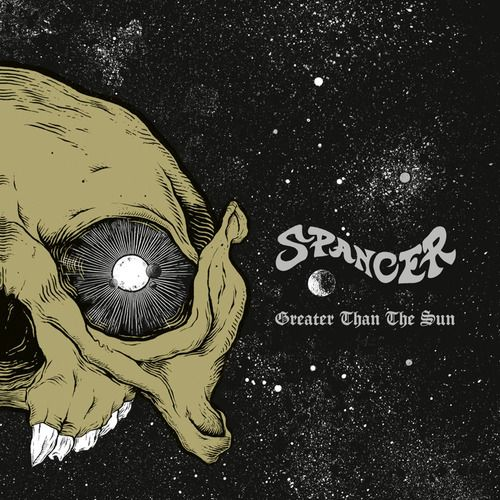 Spancer - Greater than the sun