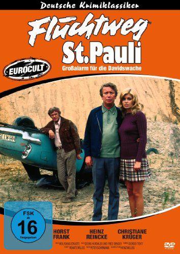Fluchtweg St. Pauli - Großalarm für die Davidswache