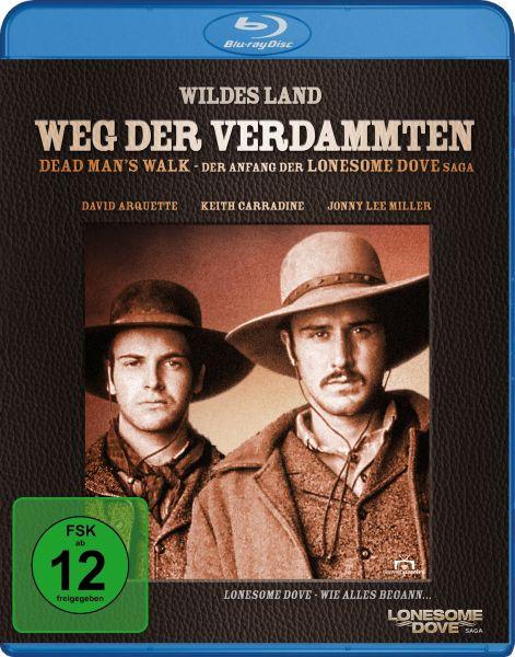 Wildes Land - Weg der Verdammten (Dead Man's Walk)