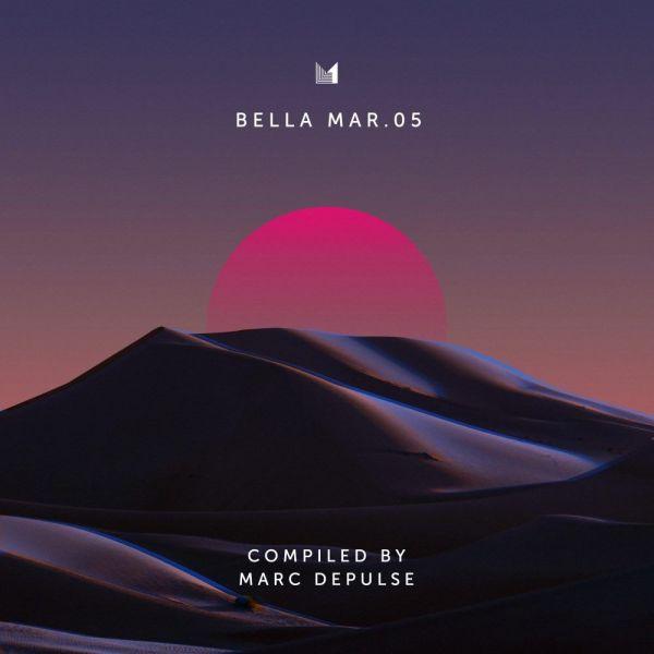 Various - Bella Mar 05 (compiled by Marc DePulse)