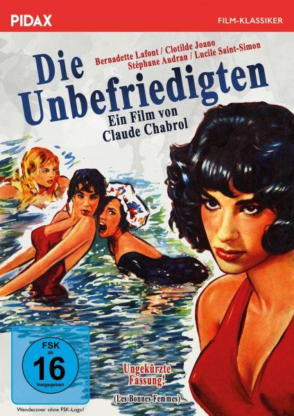 Die Unbefriedigten (Les bonnes femmes) - Ungekürzte Fassung