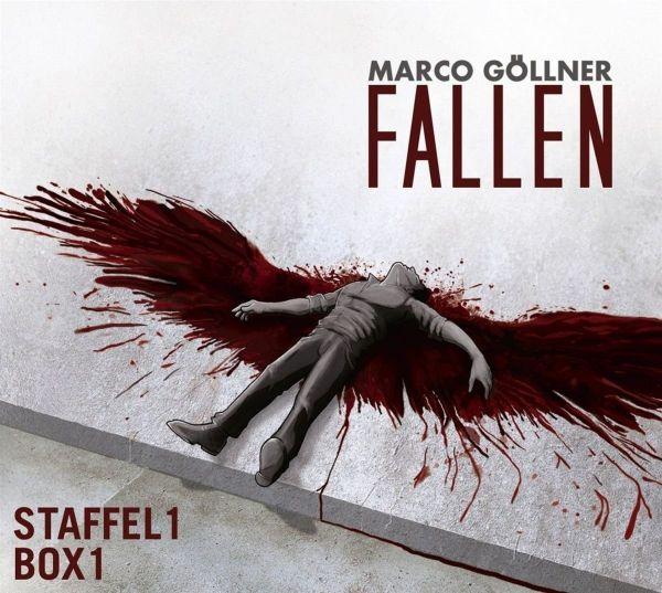 Göllner, Marco - Fallen-Staffel 1: Box 1