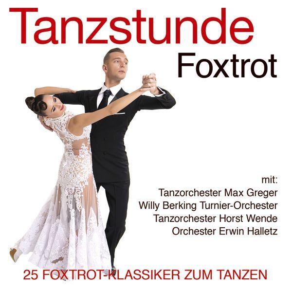 Various - Tanzstunde - Foxtrot
