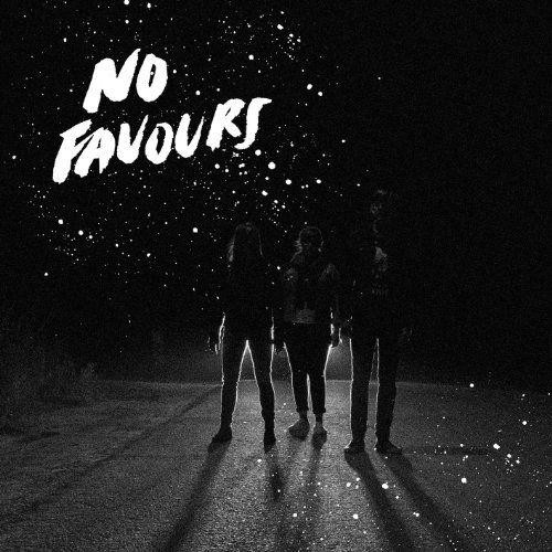 No Favours - st (CD)