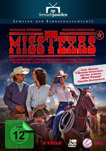 Miss Texas