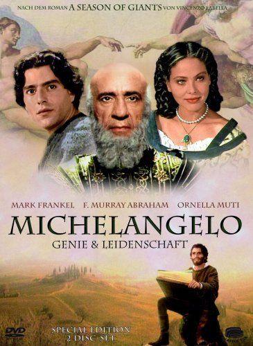 Michelangelo - Genie & Leidenschaft