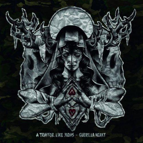 A Traitor Like Judas - Guerilla Heart (LP)