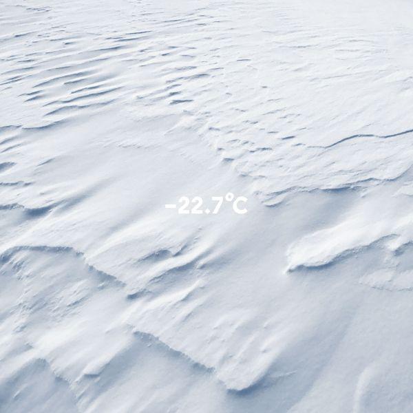 Molecule - -22,7°C (2LP+CD)