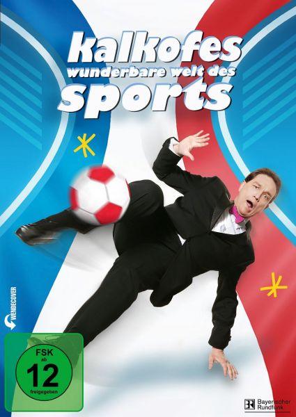 Kalkofes wunderbare Welt des Sports (Limitierte Auflage 2016)