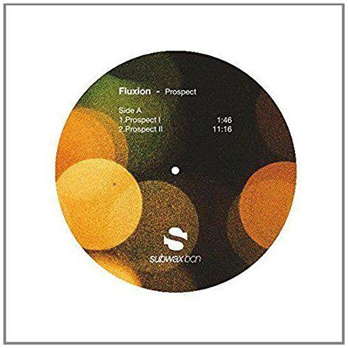Fluxion - Prospect