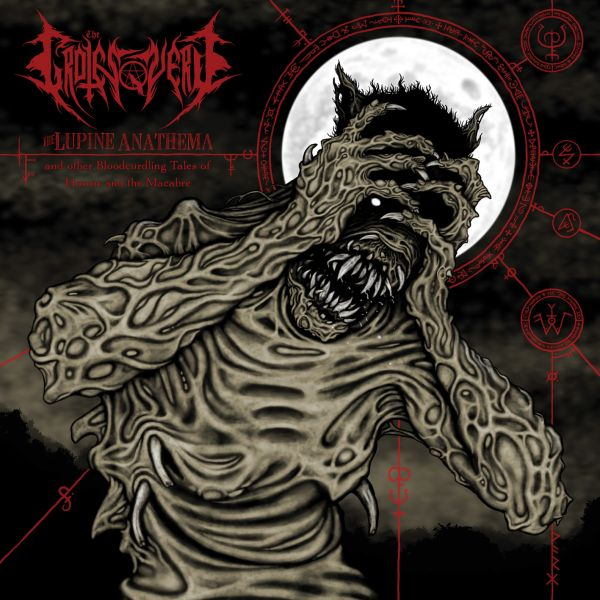 Grotesquery, The - The Lupine Anathema
