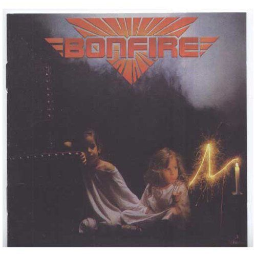 Bonfire - Don't touch the light