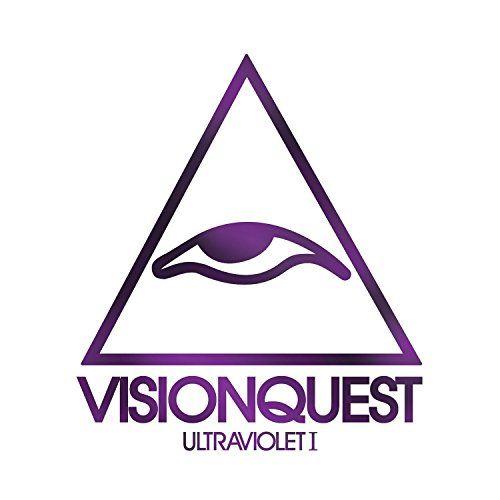 Various - Visionquest Ultraviolet I