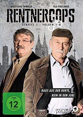 Rentnercops - 1. Staffel