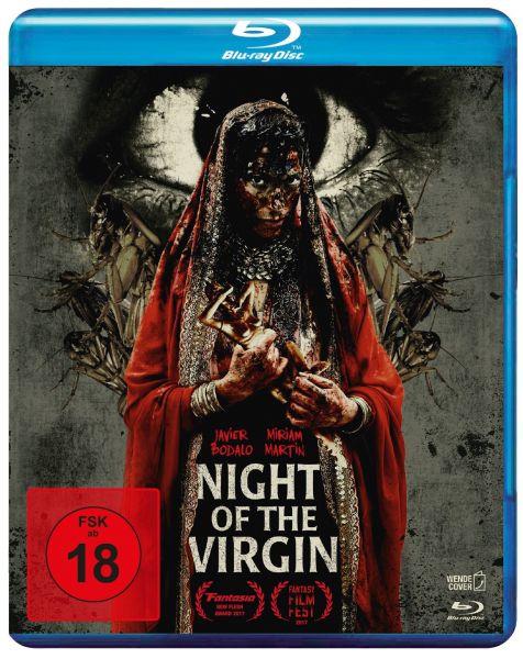 Night of the Virgin (uncut)