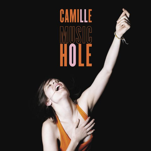 Camille - Music Hole (2LP+CD)
