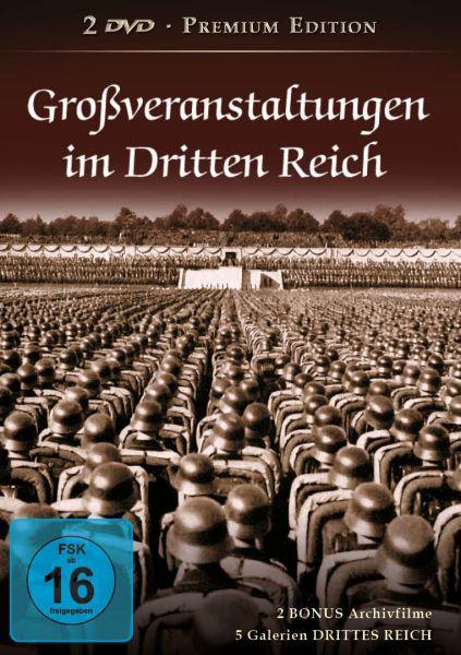 Großveranstaltungen im Dritten Reich