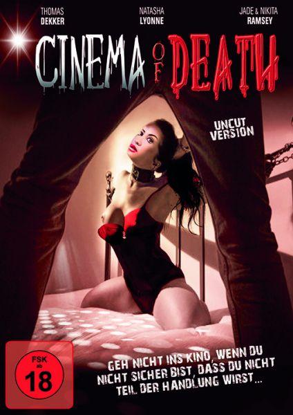 Cinema of Death (uncut)