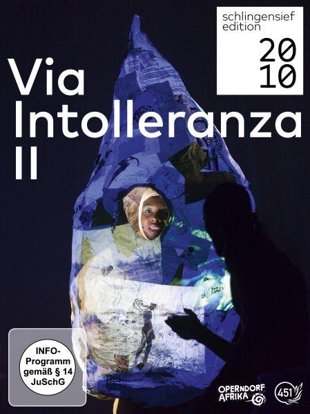 Via Intolleranza II