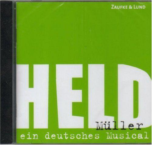 Original Berlin Cast - Held Müller - ein deutsches Musical