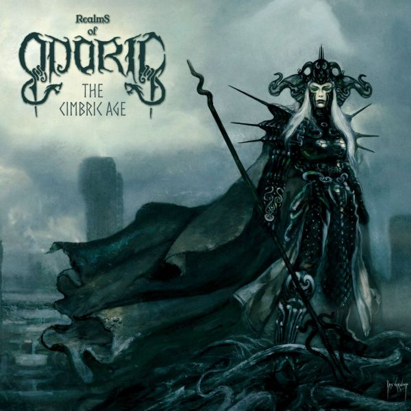 Realms Of Odoric - The Cymbric Age