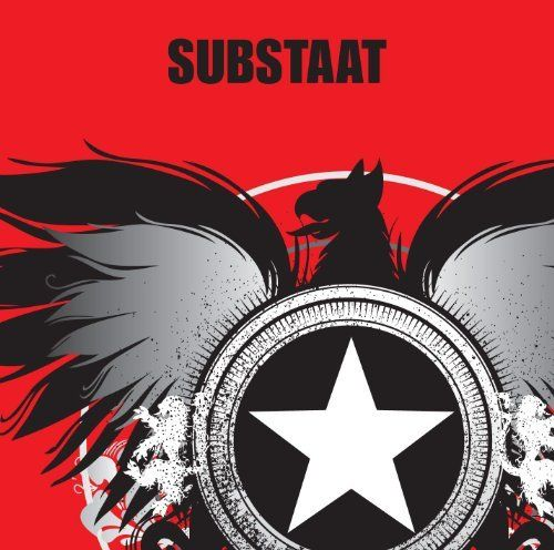 Substaat - Substate
