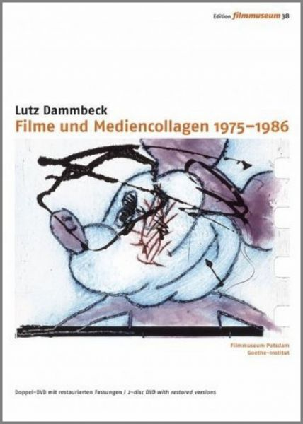 Lutz Dammbeck: Filme und Mediencollagen 1975-1986