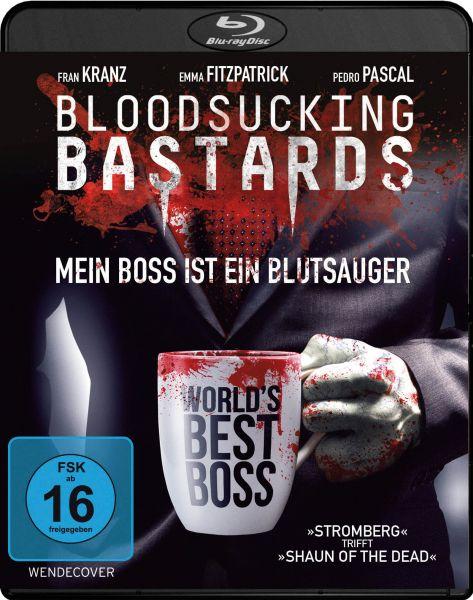 Bloodsucking Bastards - Mein Boss ist ein Blutsauger (uncut)