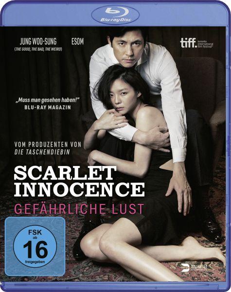 Scarlet Innocence - Gefährliche Lust