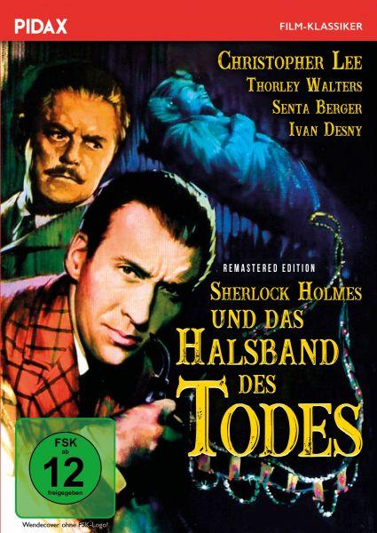 Sherlock Holmes und das Halsband des Todes - Remastered Edition