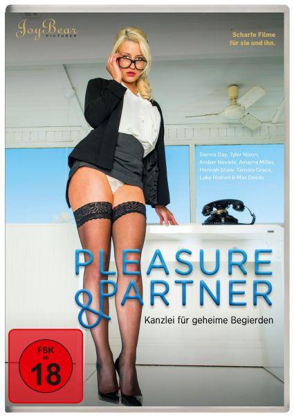 Pleasure & Partner - Kanzlei für geheime Begierden