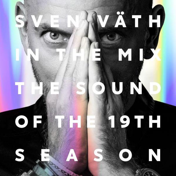 Väth, Sven - Sven Väth In The Mix: The Sound Of The 19th Season