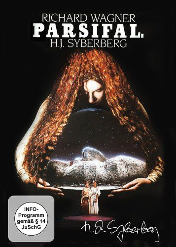 Parsifal (Doppel-DVD)