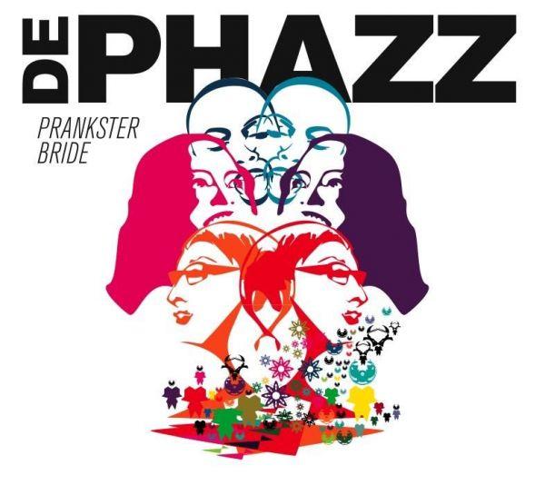 De-Phazz - Prankster Bride