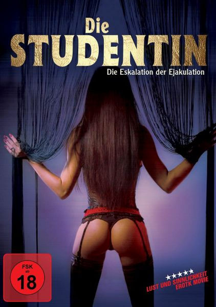 Die Studentin (uncut)