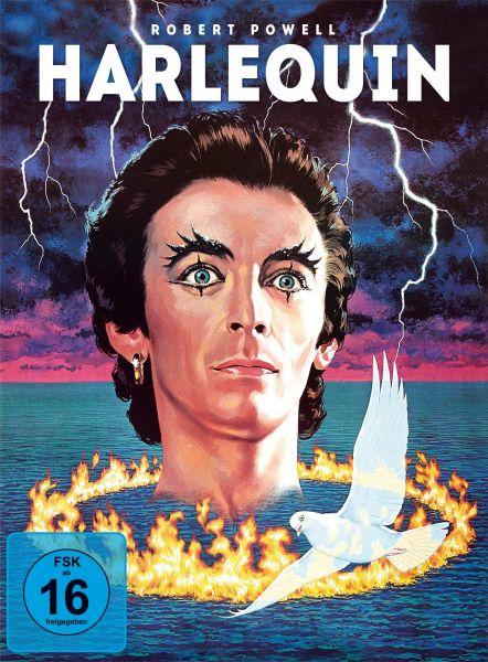 Harlequin (Mediabook)