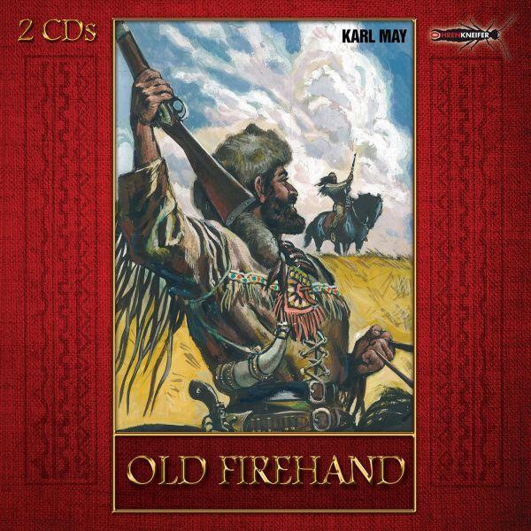 Ohrenkneifer (May, Karl) - Old Firehand