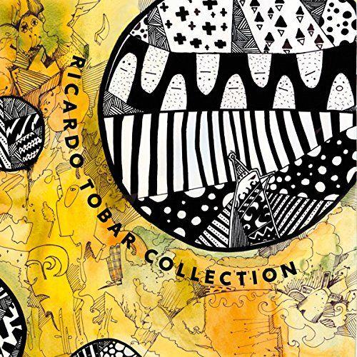Tobar, Ricardo - Collection (2LP)