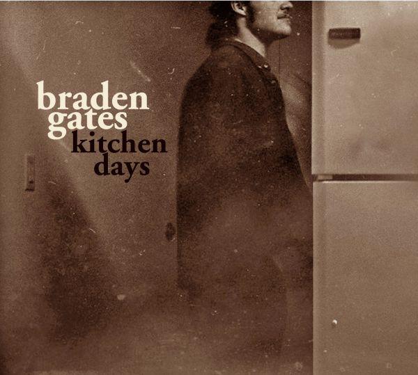 Gates, Braden - Kitchen Days