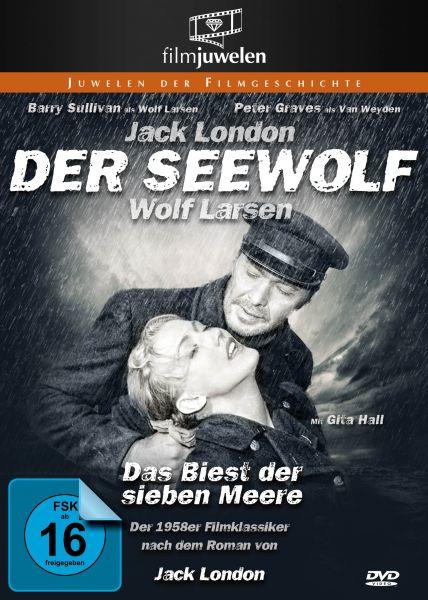 Der Seewolf - Wolf Larsen