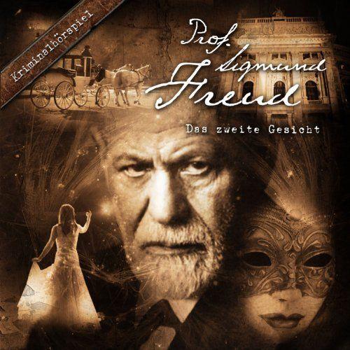 Prof. Sigmund Freud - Das zweite Gesicht (01) (Kriminalhörspiel)