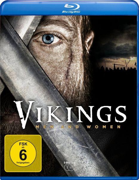 Vikings - Men and Women!