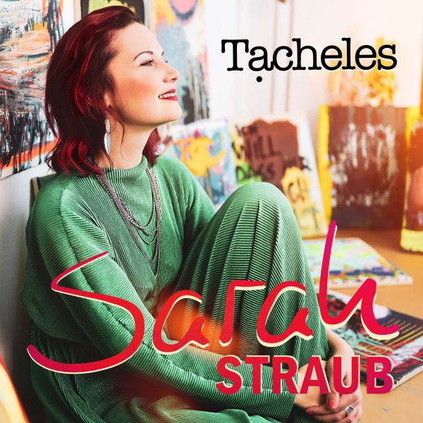 Straub, Sarah - Tacheles