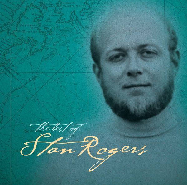 Rogers, Stan - Greatest Hits (2LP)