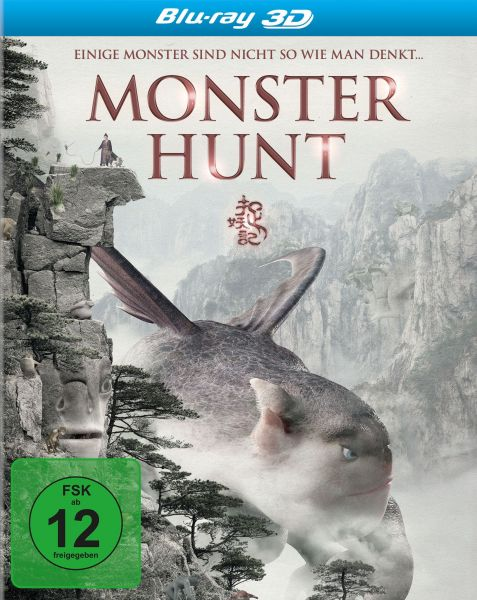 Monster Hunt 3D