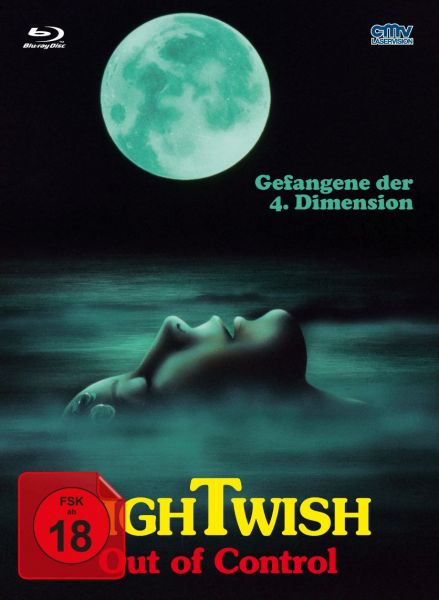 Nightwish - Out of Control (Limitiertes Mediabook) (Blu-ray + DVD)